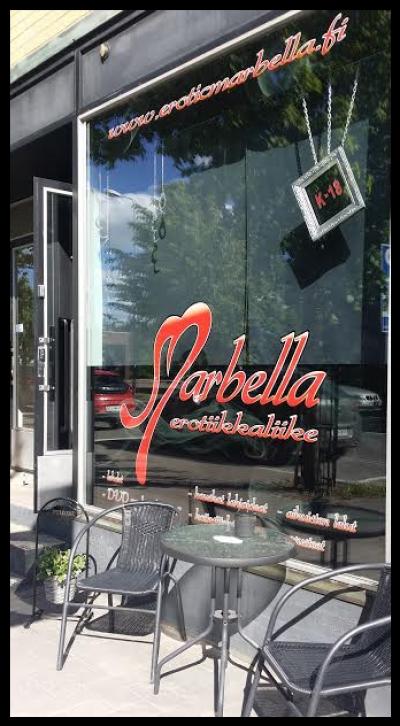Erotic Marbella, Lohja