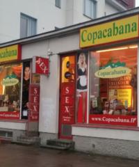 Copacabana, Turku