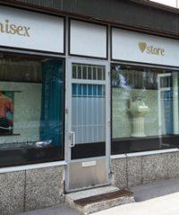 Unisex, Vaasa