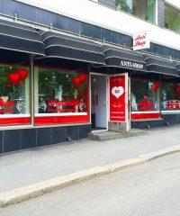 AntiShop, Jyväskylä